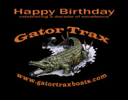 Gator Trax