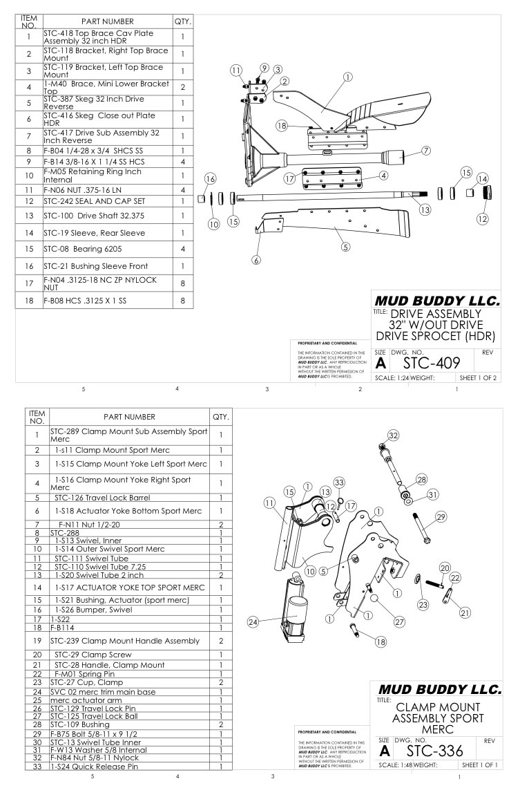 mud buddy wiring diagram big buddy wiring diagram mud buddy - best and most powerful mud motors #1